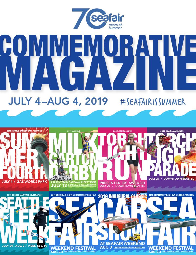 Seafair 2019